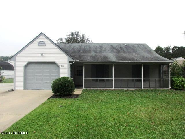 4431 Rivershore Drive, New Bern, NC 28560 (MLS #100086706) :: Courtney Carter Homes