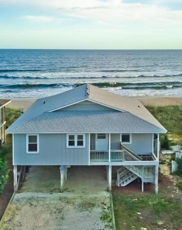 390 E First Street, Ocean Isle Beach, NC 28469 (MLS #100086803) :: Resort Brokerage