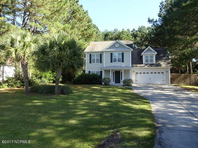 137 Palm Cottage Drive, Hampstead, NC 28443 (MLS #100086837) :: RE/MAX Essential