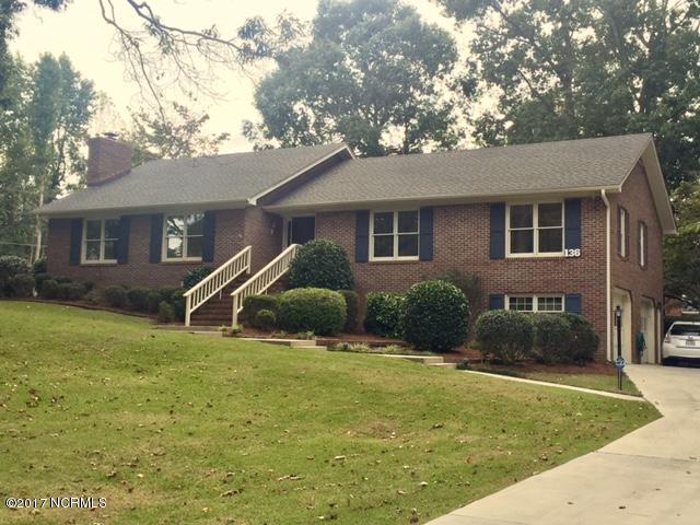 136 La Salle Street, Wilmington, NC 28411 (MLS #100086904) :: RE/MAX Essential