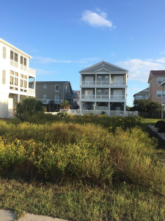 112 E 2nd Street, Ocean Isle Beach, NC 28469 (MLS #100086942) :: Resort Brokerage