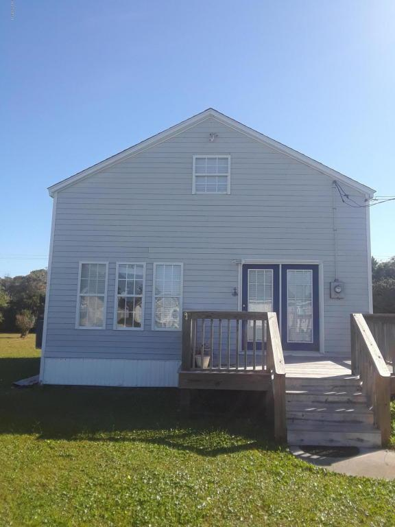 104 Dogwood Street, Atlantic Beach, NC 28512 (MLS #100086961) :: Harrison Dorn Realty