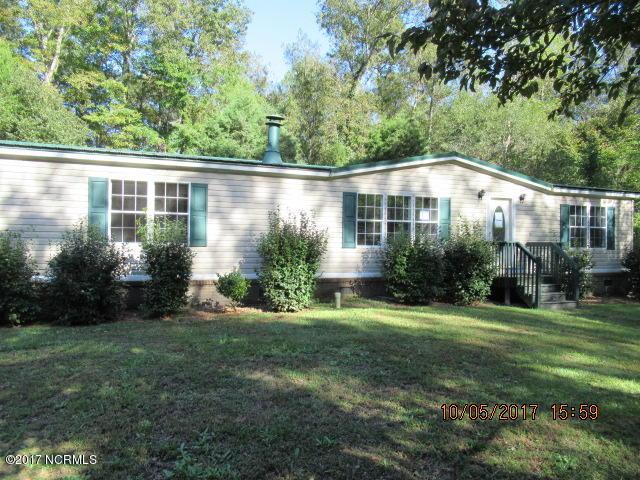 1155 Henderson Road, Jacksonville, NC 28540 (MLS #100086969) :: Harrison Dorn Realty