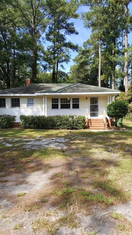 708 Bonham Avenue, Wilmington, NC 28403 (MLS #100087023) :: Resort Brokerage