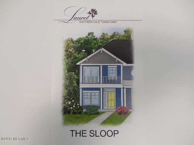 Lot #329 Indigo Slate Way, Wilmington, NC 28412 (MLS #100087239) :: David Cummings Real Estate Team