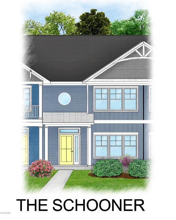 Lot #328 Indigo Slate Way, Wilmington, NC 28412 (MLS #100087302) :: David Cummings Real Estate Team