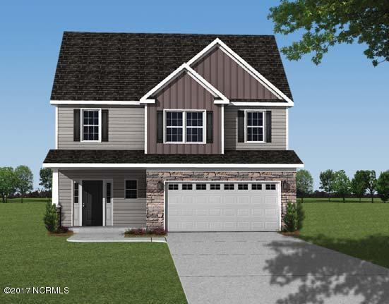 303 Station House Road, New Bern, NC 28562 (MLS #100087677) :: Century 21 Sweyer & Associates