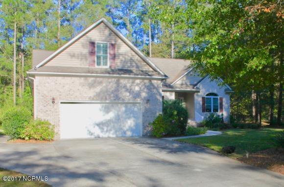 3104 Peppercorn Road, New Bern, NC 28562 (MLS #100087860) :: Donna & Team New Bern