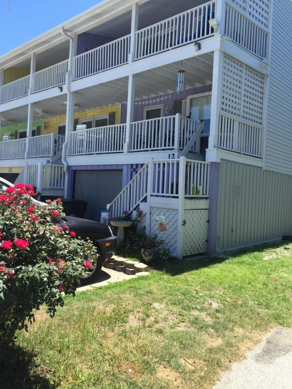 12 Oceanic Street #7, Wrightsville Beach, NC 28480 (MLS #100088100) :: RE/MAX Essential