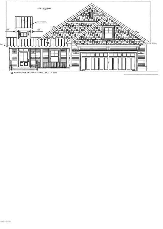 145 Spicer Lake Drive, Holly Ridge, NC 28445 (MLS #100088234) :: Century 21 Sweyer & Associates