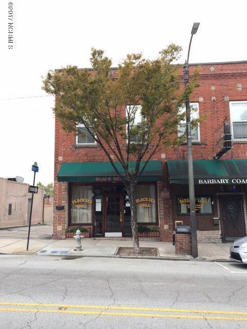 116 S Front Street 2A, Wilmington, NC 28401 (MLS #100088838) :: Century 21 Sweyer & Associates