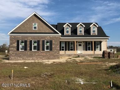 3941 George Drive, Ayden, NC 28513 (MLS #100088941) :: The Pistol Tingen Team- Berkshire Hathaway HomeServices Prime Properties