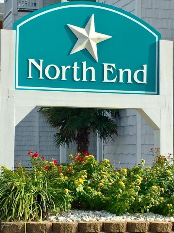 117 Florida Avenue 1-A, Carolina Beach, NC 28428 (MLS #100090594) :: Century 21 Sweyer & Associates