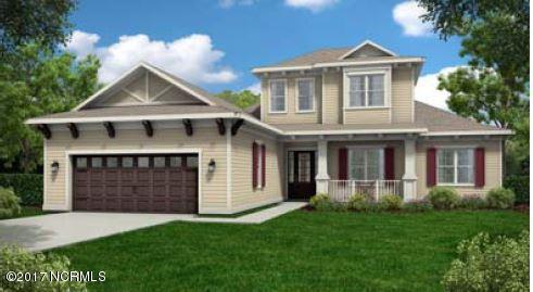 1410 Star Grass Way, Leland, NC 28451 (MLS #100090671) :: Century 21 Sweyer & Associates
