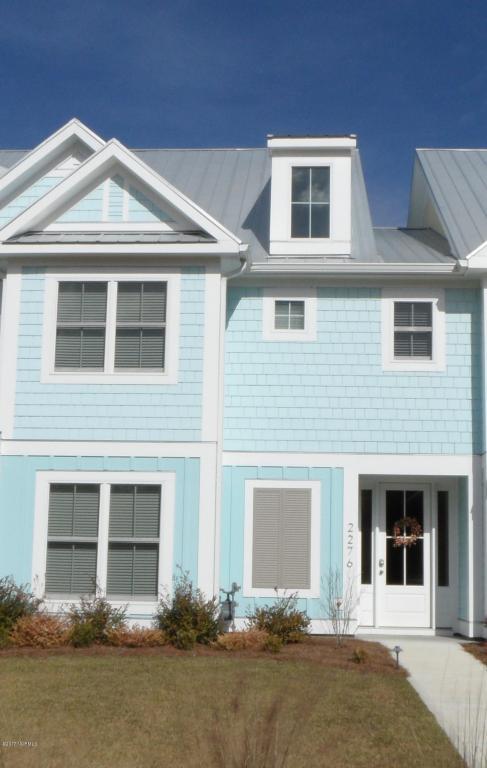 2276 Low Country Boulevard, Leland, NC 28451 (MLS #100090731) :: Century 21 Sweyer & Associates