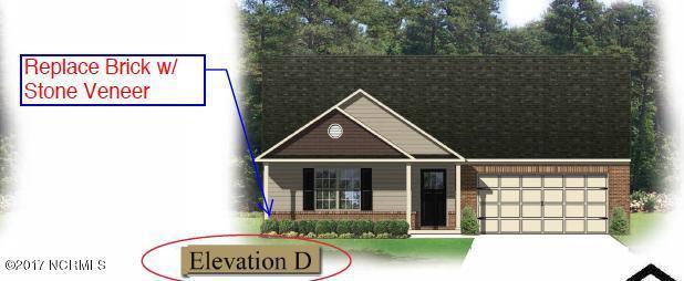 309 Station House Road, New Bern, NC 28562 (MLS #100090866) :: Century 21 Sweyer & Associates