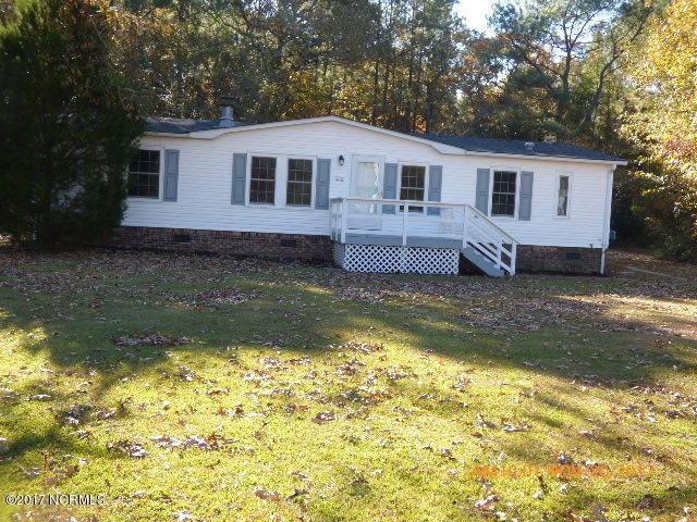 113 Hadnot Drive, Cape Carteret, NC 28584 (MLS #100091306) :: Courtney Carter Homes
