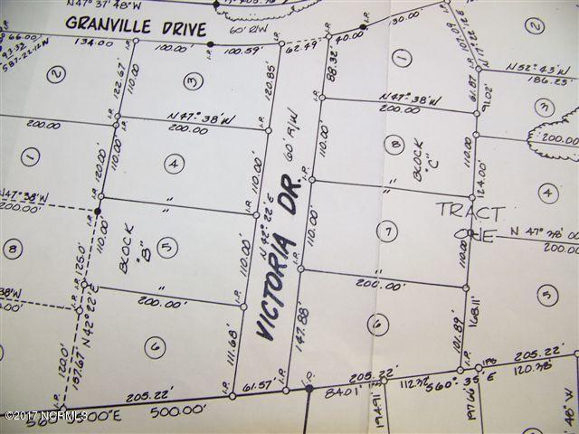 Lot 3b Granville Trail, Washington, NC 27889 (MLS #100091876) :: The Cheek Team