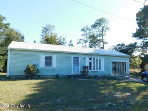 20 Crown Point Road, Hubert, NC 28539 (MLS #100092539) :: RE/MAX Essential