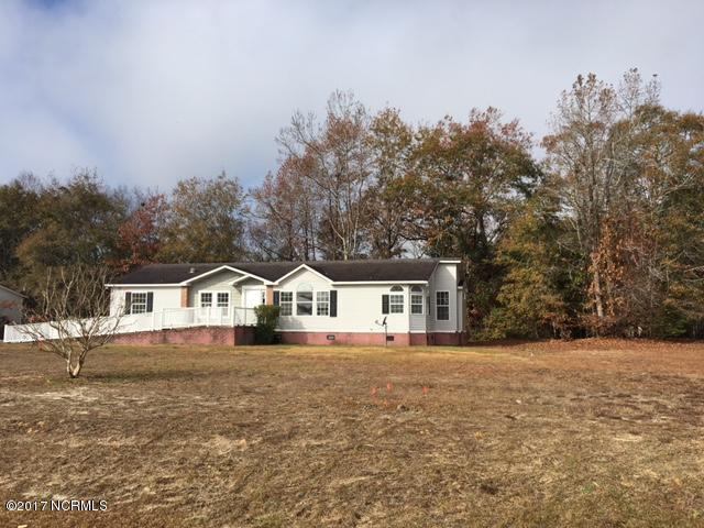 120 Windward Drive, Rocky Point, NC 28457 (MLS #100092743) :: Century 21 Sweyer & Associates