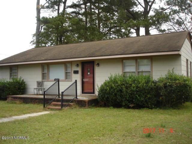 4257 Juanita Avenue, Ayden, NC 28513 (MLS #100092793) :: The Pistol Tingen Team- Berkshire Hathaway HomeServices Prime Properties