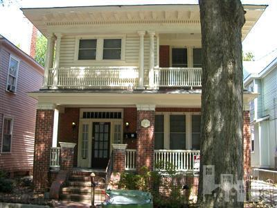 410 N 5th Avenue #1, Wilmington, NC 28401 (MLS #100092833) :: David Cummings Real Estate Team