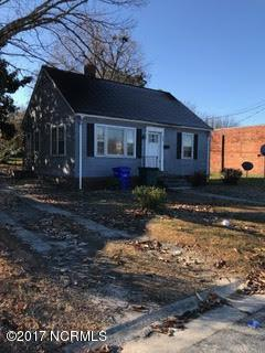 703 Wyatt Street, Greenville, NC 27834 (MLS #100092960) :: The Pistol Tingen Team- Berkshire Hathaway HomeServices Prime Properties
