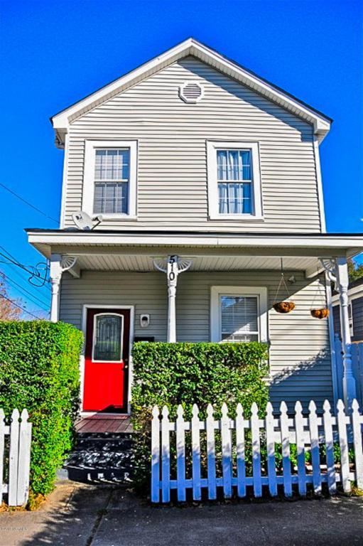 510 N 7th Street, Wilmington, NC 28401 (MLS #100093193) :: Coldwell Banker Sea Coast Advantage