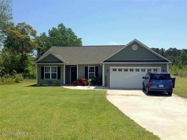 1963 Blue Creek Road, Jacksonville, NC 28540 (MLS #100093238) :: Courtney Carter Homes