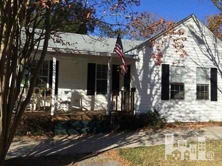 309 Marstellar Street, Wilmington, NC 28401 (MLS #100093289) :: David Cummings Real Estate Team