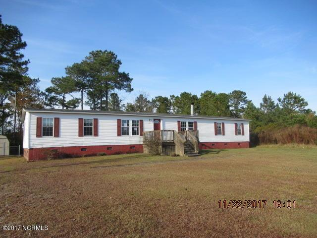 110 Aberdeen Lane, Jacksonville, NC 28540 (MLS #100093304) :: Courtney Carter Homes