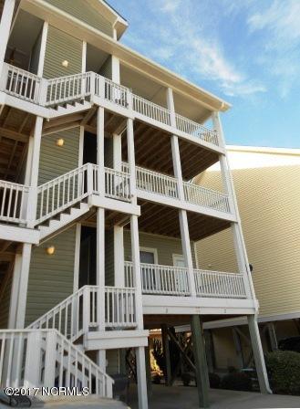 106 Spartanburg Avenue Unit 1 Bldg 3, Carolina Beach, NC 28428 (MLS #100093356) :: Coldwell Banker Sea Coast Advantage
