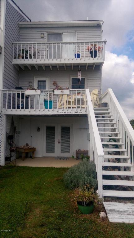143 Sea Gull Lane, North Topsail Beach, NC 28460 (MLS #100093490) :: Terri Alphin Smith & Co.