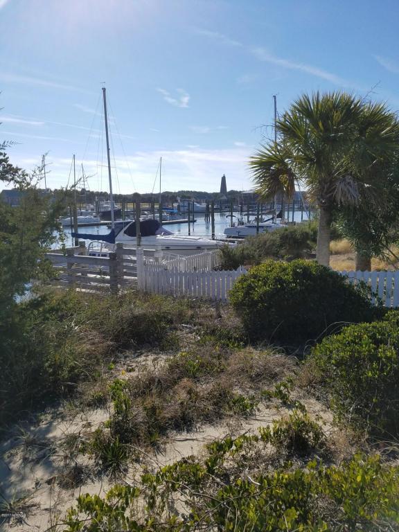 209 Row Boat, Bald Head Island, NC 28461 (MLS #100093519) :: Century 21 Sweyer & Associates