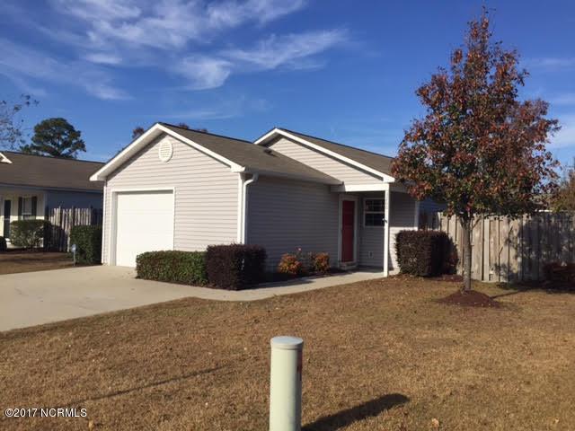 3200 Westgate Drive, Greenville, NC 27834 (MLS #100093532) :: David Cummings Real Estate Team