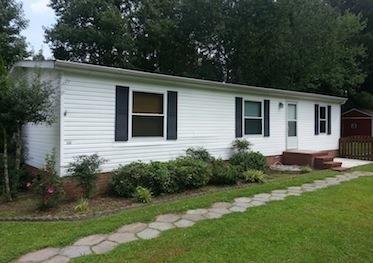111 Silance Road, Jacksonville, NC 28540 (MLS #100093534) :: David Cummings Real Estate Team