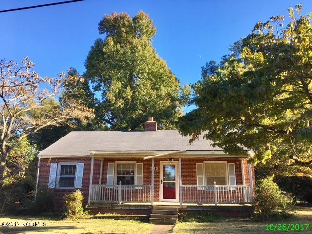 122 W Bayshore Boulevard, Jacksonville, NC 28540 (MLS #100093552) :: Terri Alphin Smith & Co.