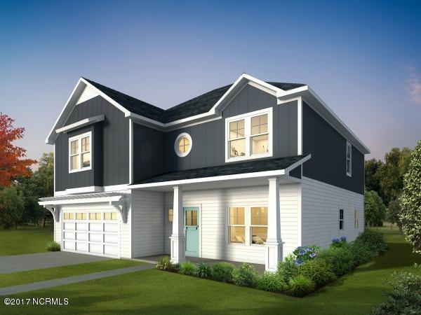 238 E Ivybridge Drive, Hubert, NC 28539 (MLS #100093843) :: Harrison Dorn Realty