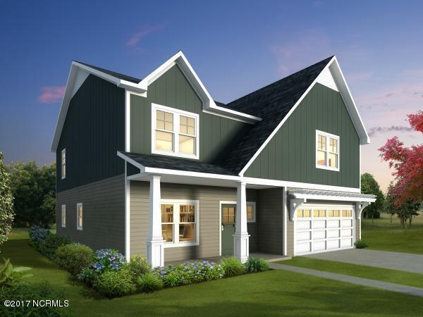 240 E Ivybridge Drive, Hubert, NC 28539 (MLS #100093848) :: Harrison Dorn Realty