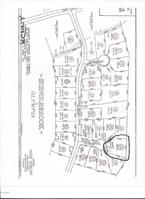 62 Crystal Court, New Bern, NC 28560 (MLS #100094110) :: The Keith Beatty Team