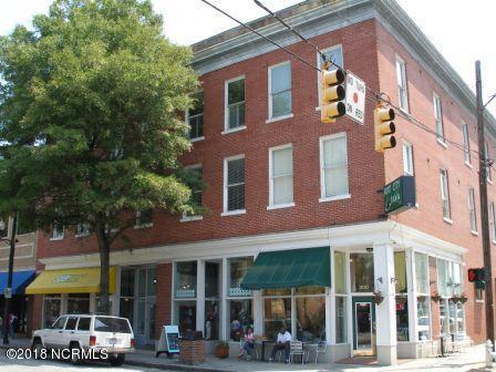 304 N Front Street C, Wilmington, NC 28401 (MLS #100094688) :: Courtney Carter Homes