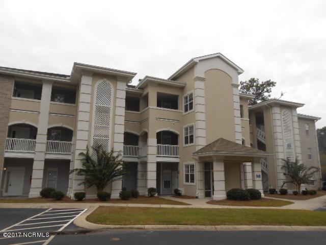 908 Resort Circle #601, Sunset Beach, NC 28468 (MLS #100094748) :: SC Beach Real Estate