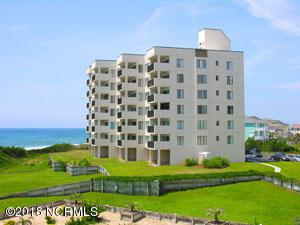 8801 Reed Drive W504, Emerald Isle, NC 28594 (MLS #100094944) :: Coldwell Banker Sea Coast Advantage
