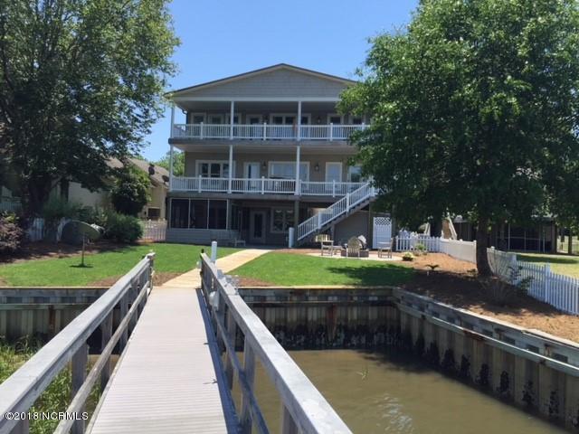 1306 W Yacht Drive, Oak Island, NC 28465 (MLS #100095116) :: RE/MAX Essential