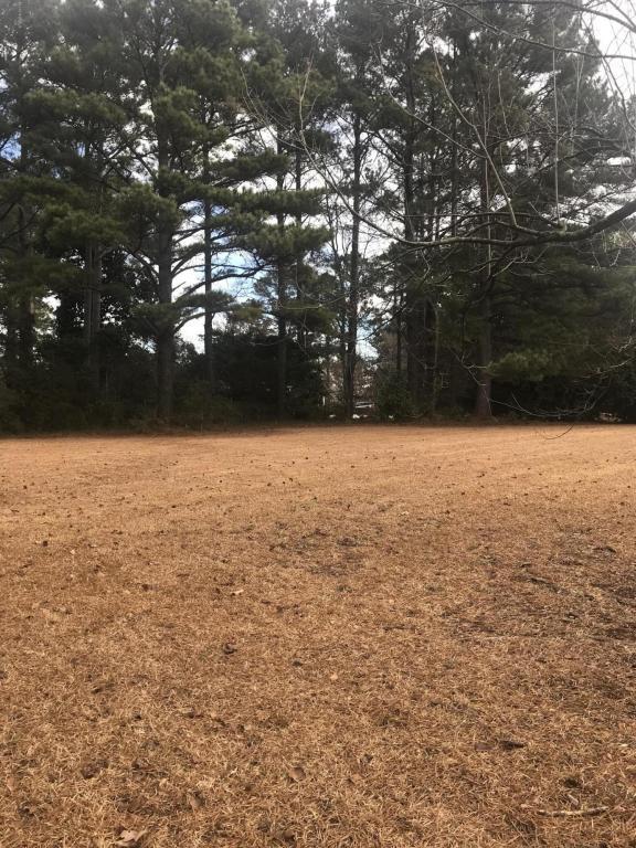 1004 Peed Drive, Greenville, NC 27834 (MLS #100095547) :: The Keith Beatty Team