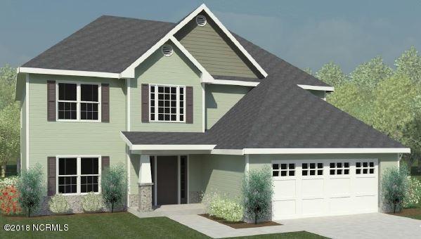 590 Villa Grande Drive, Winterville, NC 28590 (MLS #100095559) :: The Keith Beatty Team