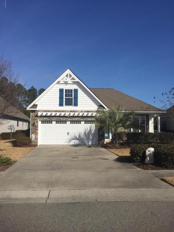 1095 Emerillon Court SW, Ocean Isle Beach, NC 28469 (MLS #100095982) :: RE/MAX Essential