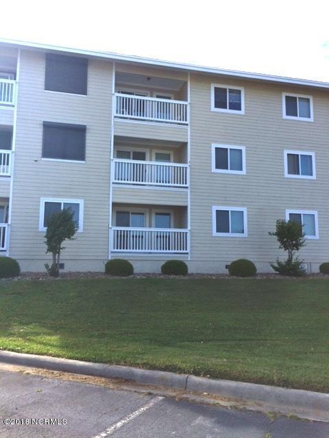 650 Cedar Point Boulevard D15, Cedar Point, NC 28584 (MLS #100096354) :: David Cummings Real Estate Team