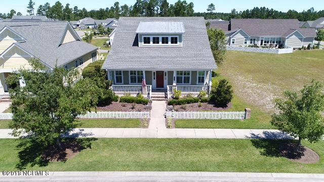 2097 Shelmore Way, Leland, NC 28451 (MLS #100096603) :: The Keith Beatty Team