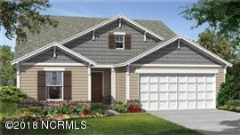 556 Dellcastle Court NW Lot #136, Calabash, NC 28467 (MLS #100096741) :: RE/MAX Essential